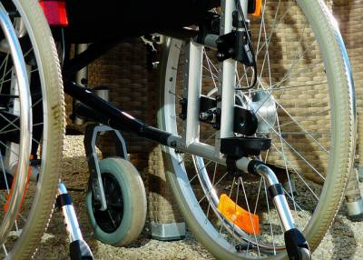 free grants for disabled individuals