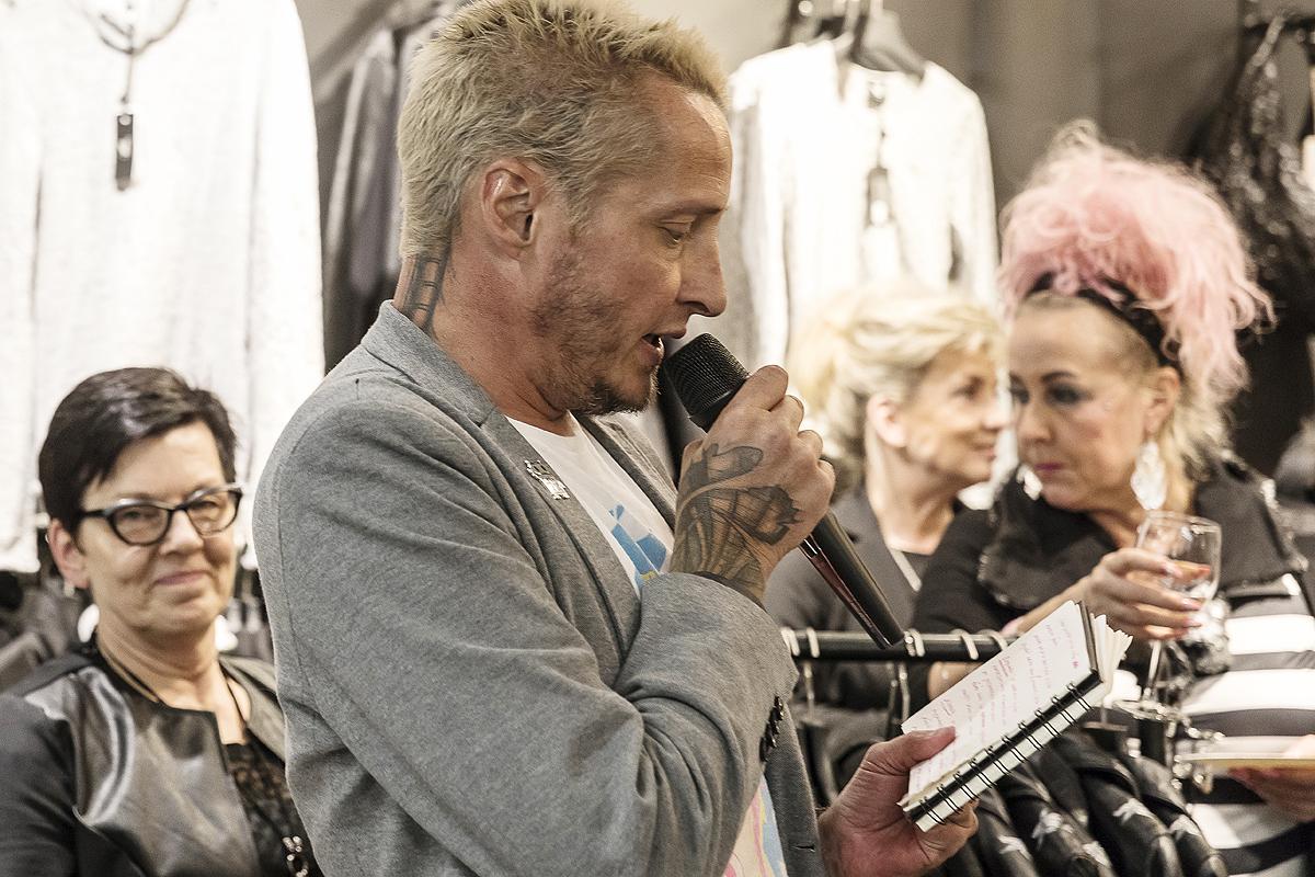 Lili, Lifestyle, muoti, Tampere, fashion, Ratina, kauppakeskus, naisten muoti, rock, Visualaddict, Frida Steiner, valokuvaaja, muotinäytös, mallit, ootd, putiikki, vaateliike, Gekko