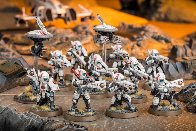 Tau Breacher Team
