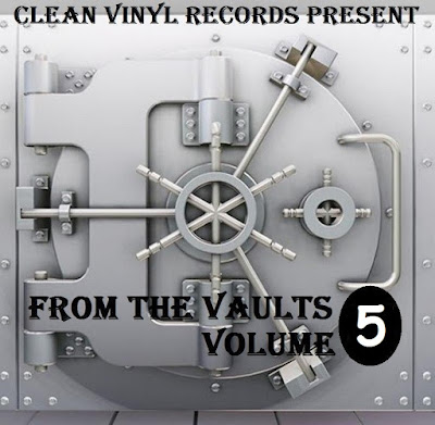 Various Artists - From The Vaults Volume Five