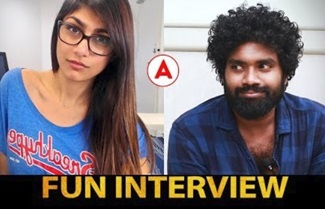 Mia Khalifa is my all time favourite | Actor Daniel Anne Pope Interview