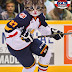 Cordell James named Barrie Colts captain. #OHL
