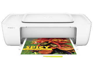 HP DeskJet 1112 Driver Download, Printer Review free