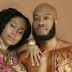 checkout this Couple's Maternity Photo that has got people talking