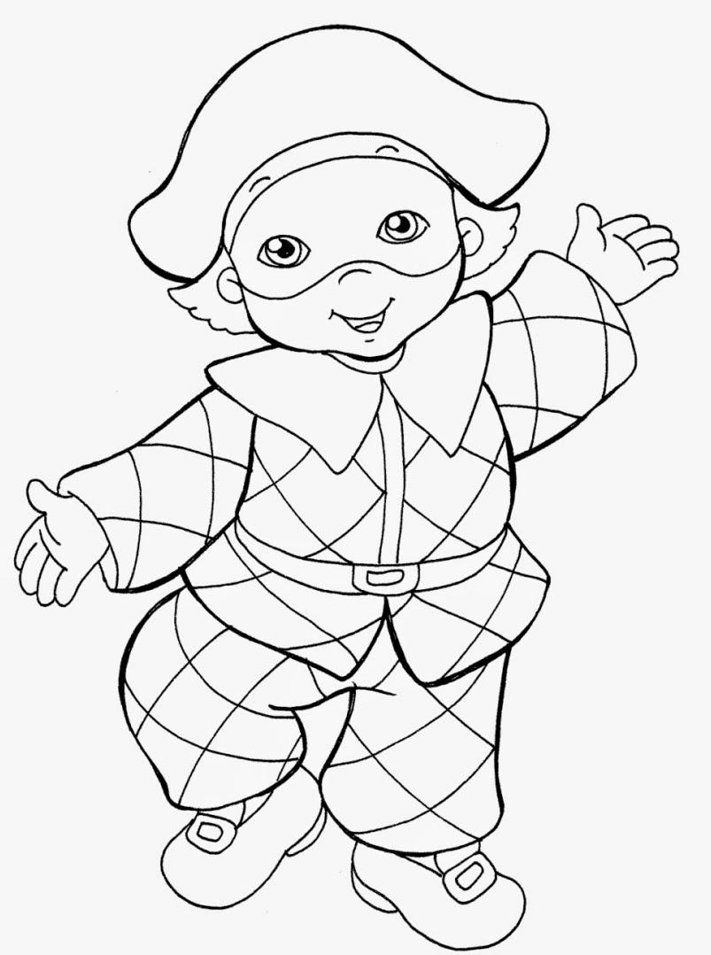 il diario di un ragazzo comune o quasi disegni ForArlecchino Disegno Da Stampare
