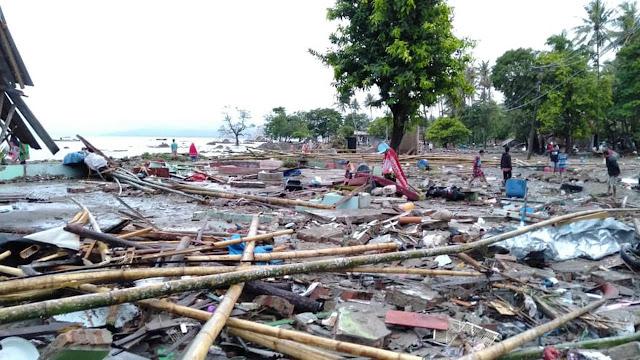 Terkait Tsunami Selat Sunda, Komisi V Sebut Pemerintah Tidak Serius Antisipasi Bencana