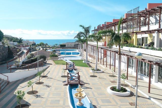 El Barranco Tenerife