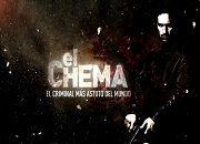 El Chema novela