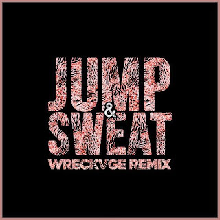 Garmiani feat. Sanjin - Jump & Sweat (Wreckvge Remix) #Trap