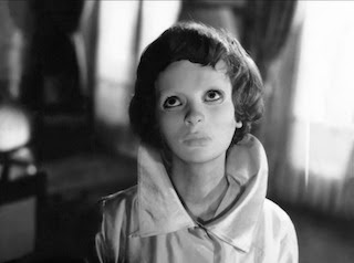 Eyes Without a Face, Edith Scob, Film by Georges Franju