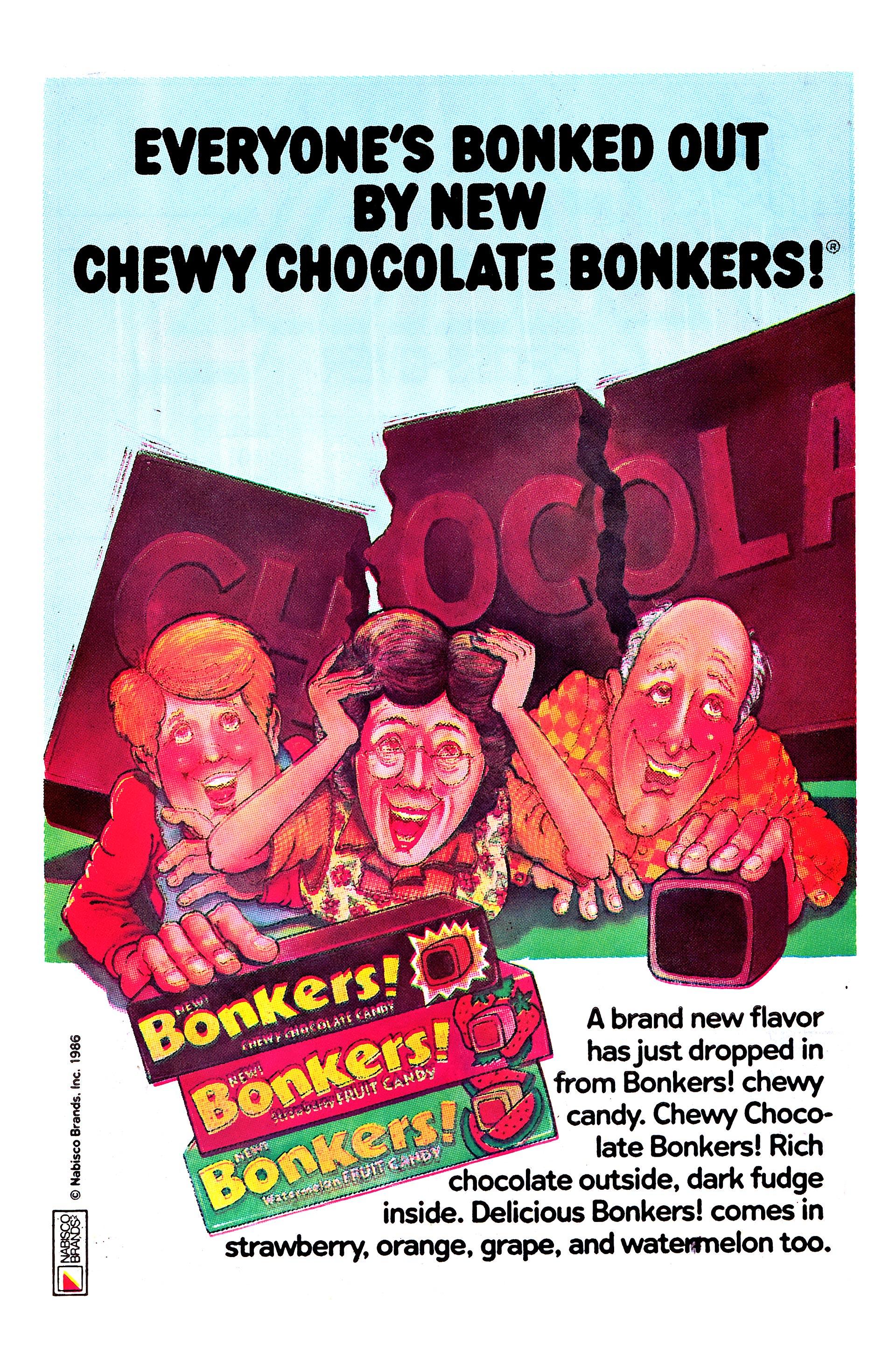 Read online Secret Origins (1986) comic -  Issue #7 - 7