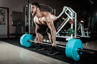 Why Weight Training Is Better Than Cardio - El Paso Chiropractor