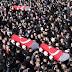 Luto nacional en Turquía tras doble atentado / Son 38 víctimas mortales, la mayoría policías