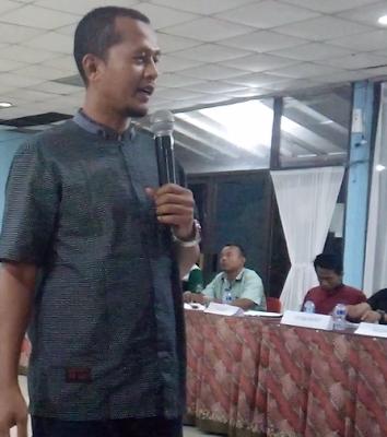 Fauzi Direktur LBH ASPEK INDONESIA