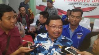 Tanpa Azis Demokrat  Kota Cirebon Tetap Optimis