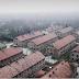 Σπάνια εναέρια περιήγηση στο «στοιχειωμένο» Άουσβιτς με drone [Βίντεο]