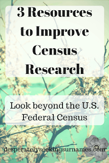 3 Resources to Improve Your Census Research for Improved Results
