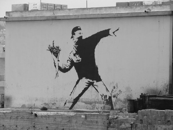 Banksy Artwork-2