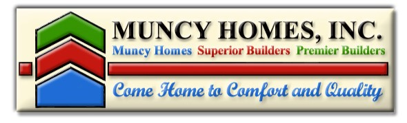 Muncy Homes