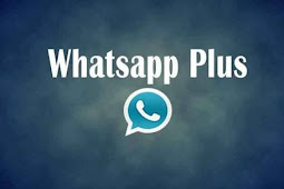 Download Whatsapp Plus Gratis Terbaru Aman 100% (No Root)