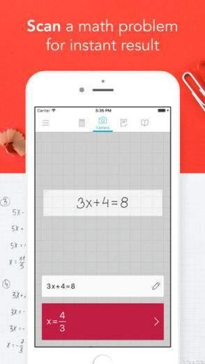 Top Apps That Helps With Homework Especially Mathematics