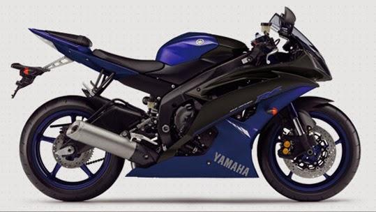 Kelebihan dan Kekurangan Moge Yamaha R6