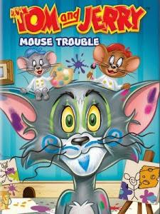 Tom And Jerry: Vấn Đề Về Chuột