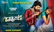 Dwaraka First Look Poster-thumbnail-2