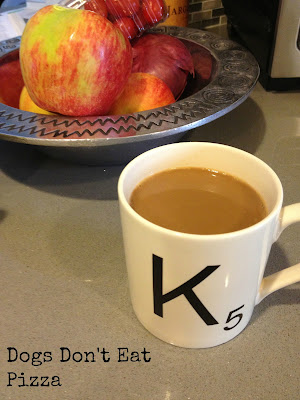 Gratitude, Day Three: a no-brainer…coffee.