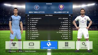 PES 2017 MLS and J.League V2 untuk PTE Patch 3.0