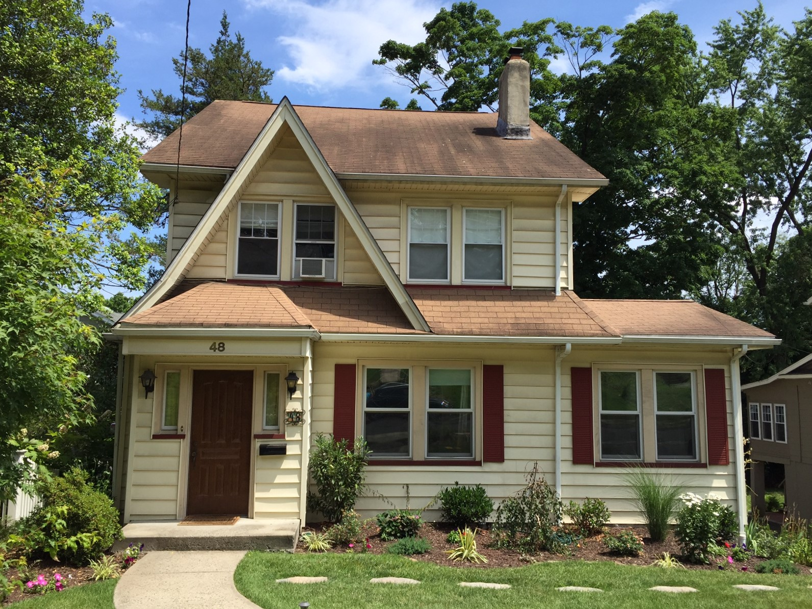 Today 39 s open houses in maplewood nj maplewood nj patch for Maplewood custom homes
