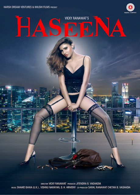 Haseena 2018 Full Hindi Movie Download HD