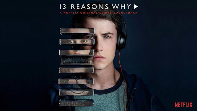 netflix trece razones thirteen reasons why