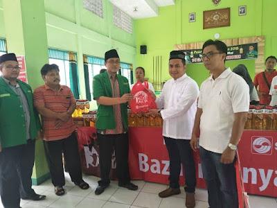 Komitmen Sinar Mas Dalam Berbagi Melalui Bazaar Rakyat 2018 3