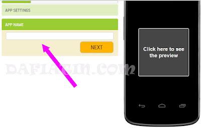 Cara Membuat Aplikasi Android #4
