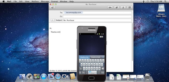 Download WiFi Mouse Pro v3.2.4 APK