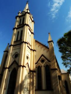 Igreja Nossa Senhora da Natividade, Ijuí