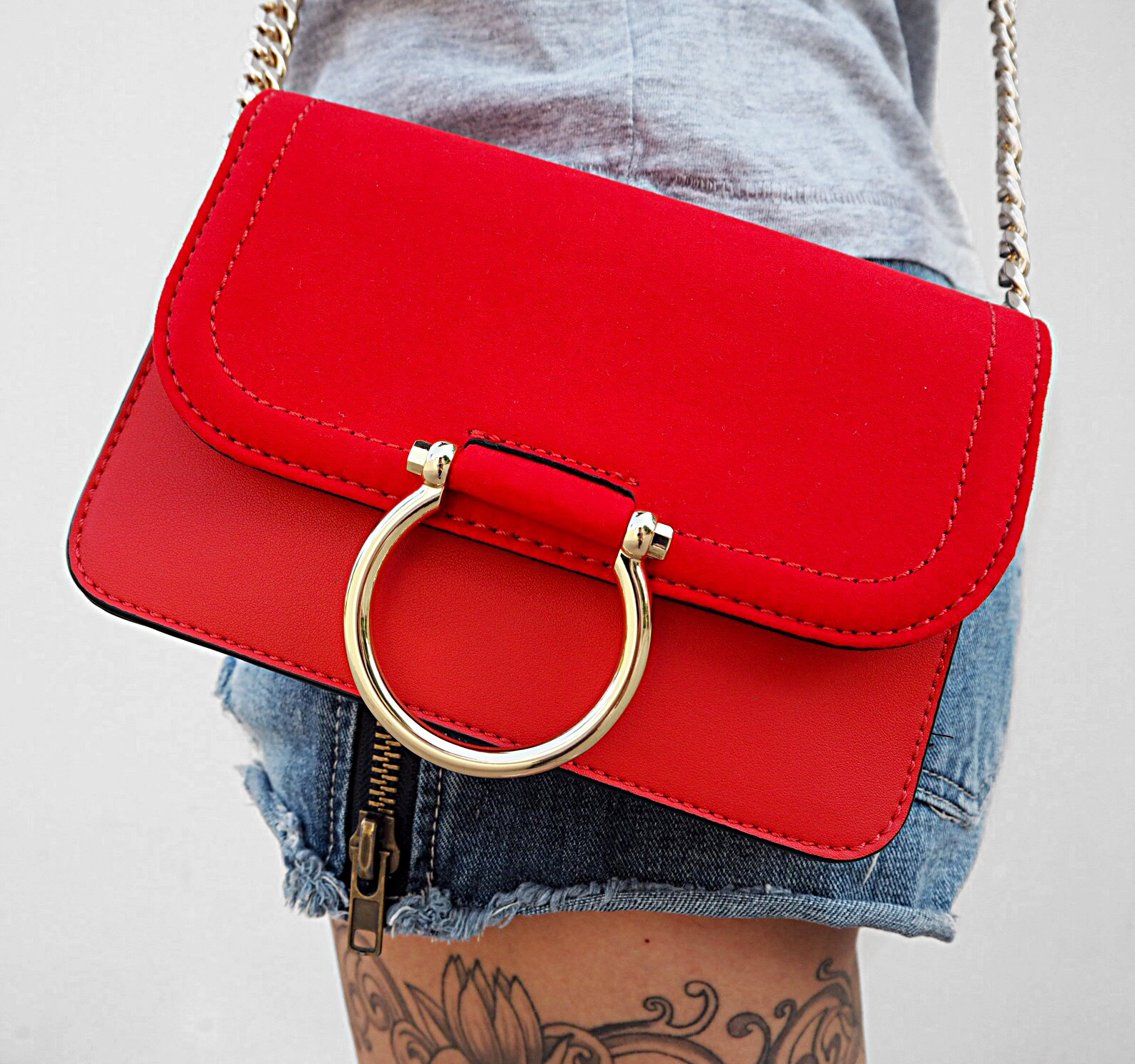 REMY TROPHY Cross Body Bag Topshop, Life in Excess Blog