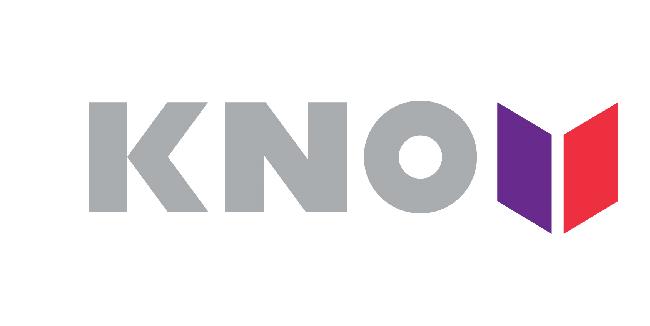 Krajowy Naukowy Ośrodek Wiodący - logo