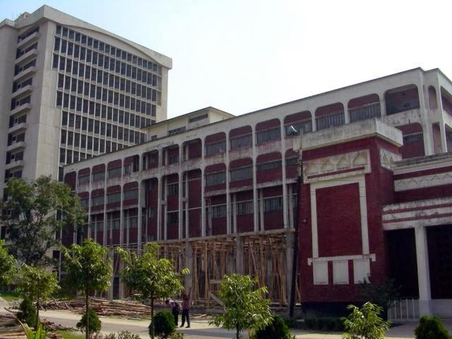 Bangladesh National University