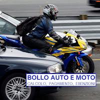 pagamento bollo auto e moto