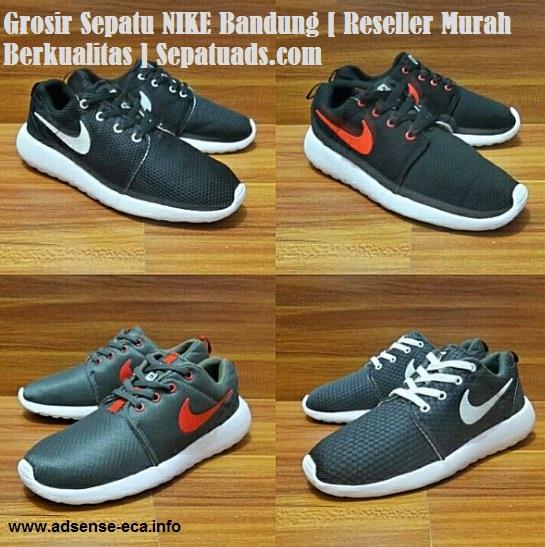 Grosir Sepatu NIKE Bandung ( Reseller Murah dan Berkualitas ) Sepatuads e1479d818d