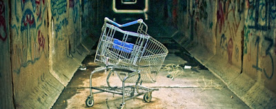 Carts of Darkness