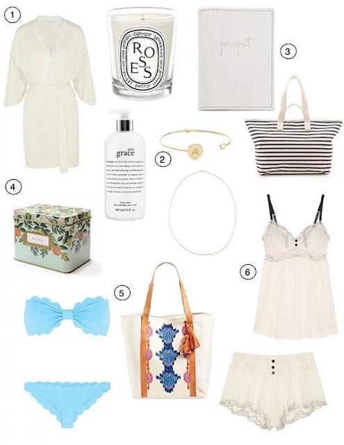 Bridal Shower Gift Ideas For Bride