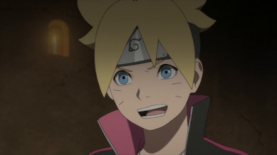 Boruto: Naruto Next Generations Episode 76 Subtitle Indonesia