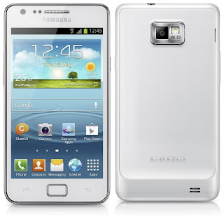 samsung galaxy s2 plus gt-i9105p official firmware