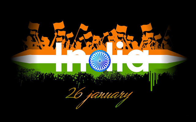 Republic Day Pictures Photos And Wallpapers For Desktop And Mobile 2018