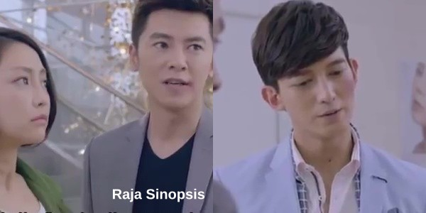 Sinopsis Love At Seventeen Episode 8 Part 1