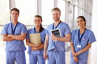 Best Types of Nursing Degrees