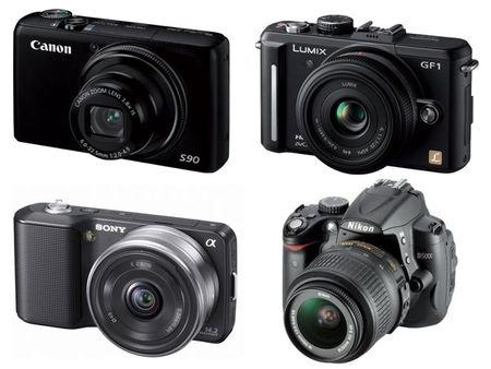 1o conseils pour choisir son appareil photo eratum photographie. Black Bedroom Furniture Sets. Home Design Ideas